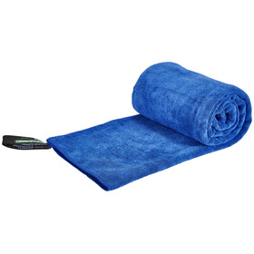 Sea to Summit Tek Towel L cobalt blue